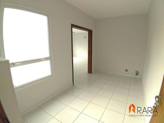 Sala Para Alugar, 68 M² Por R$ 1.600,00/mês - Jardim Das Américas - São Bernardo Do Campo/sp - Sa0078