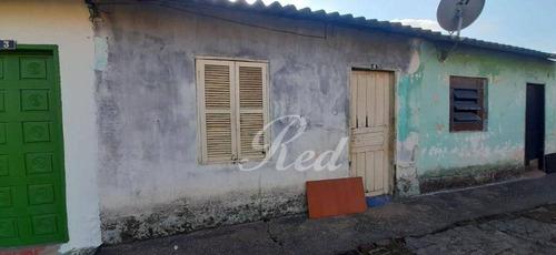 Imagem 1 de 5 de Casa R. Cidade Diadema - Pq. Maria Helena - Suzano/sp - Ca1765