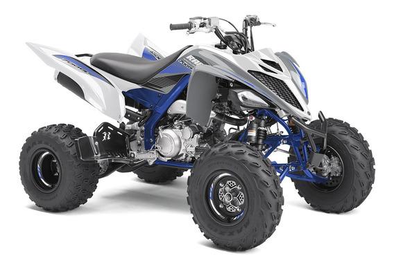 Moto 4 Ruedas Yamaha Raptor 700r - Descuento En Efectivo