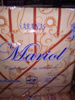 Sabanas Matrimoniales