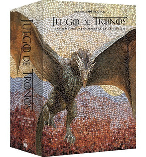 Juego De Tronos Temporada 1 6 Game Of Thrones