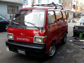 Daihatsu Hijet 1000