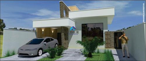 Imagem 1 de 1 de Casa - Jardim Roberto Selmi Dei - Ref: 2882 - V-2882