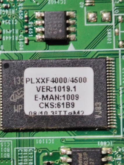 Memória Nand Tv Samsung Plasma Pl43f4000ag Original