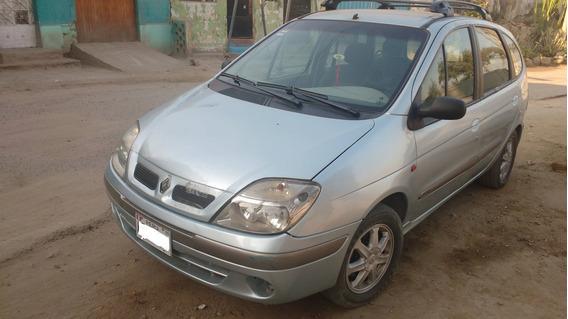 Se Vende Renault Scenic 2005,1600cc, Gasolina, Us $ 4,099.00