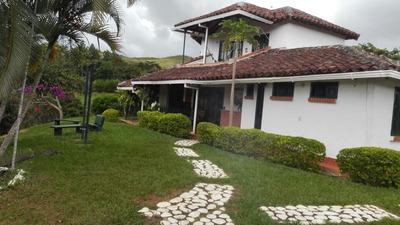Casa Campestre En Venta Via Buenaventura 90204-0