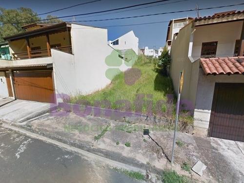 Terreno Residencial, Parque Da Represa, Jundiaí - Te08295 - 33354637