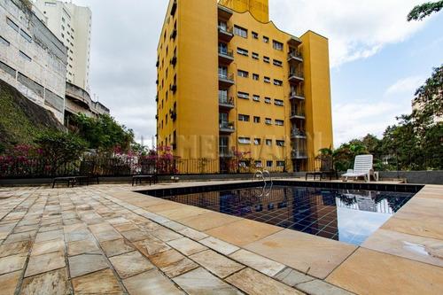 Imagem 1 de 15 de Apartamento - Alto Da Lapa - Ref: 96448 - V-96448