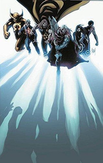 Avengers: Time Runs Out Volume 4 : Jonathan Hickman