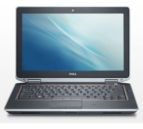 Notebook Dell Latitude E6320 Win7pro I5 8gb 240ssd