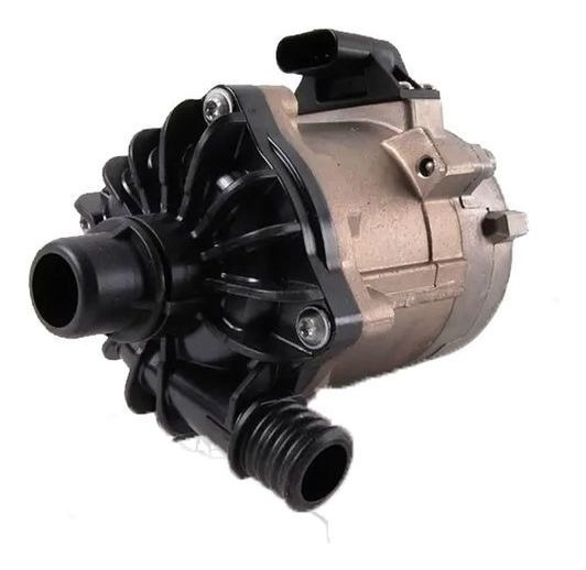Bomba Água Auxiliar Bmw X6 4.4 2008-2014 N63b44a S63b44a