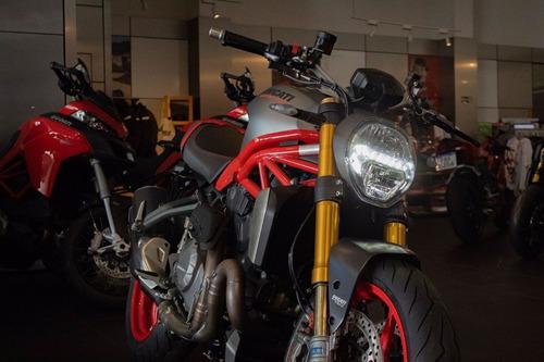 Imagem 1 de 8 de Ducati Monster 1200s- Personalizada Pelo Artista Adonis