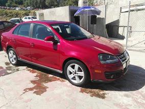 Volkswagen Bora 2008 25% Enganche 12-48 Meses