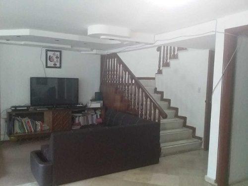 Amplia Y Bonita Casa En Lindavista