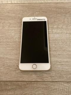 iPhone 7 Plus 32gb Cargador Y Accesorios Originales