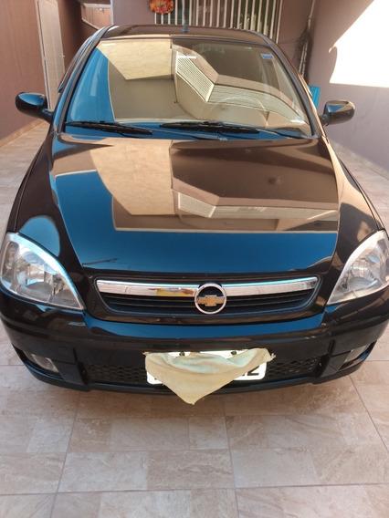 Chevrolet Corsa Sedan 1.4 Premium Econoflex 4p 11/12