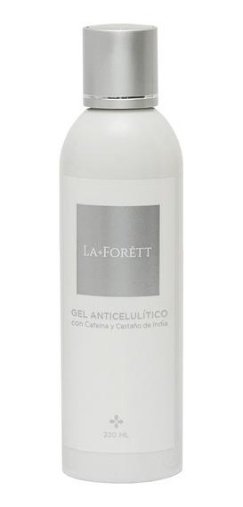 Gel Anticelulítico Y Reafirmante - La Forett