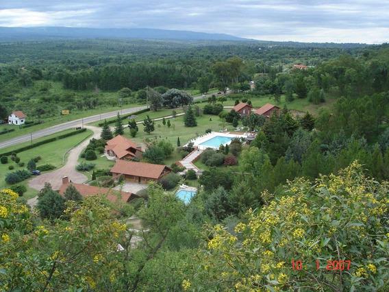 Cabaña Green House