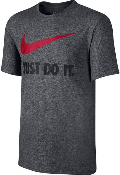 Envío Gratis Camiseta O Playera Sport Nike Just Do It Now