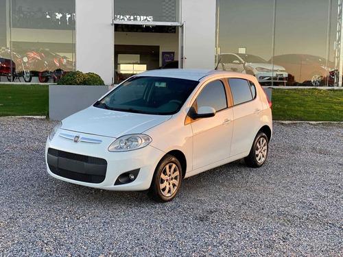 Fiat Palio 1.4 Attractive 85cv 2013
