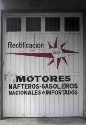 Rectificación De Motores Y Tapas De Cilindros