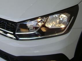 Vw Volkswagen Saveiro Cross Gp 1.6 Dc 101cv Pack High