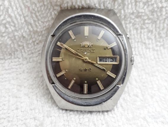 Relógio Orient Automático Modelo Raro