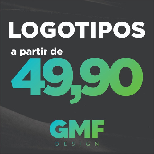 Imagem 1 de 6 de Logotipo Profissional E Barato - Design Gráfico De Marcas