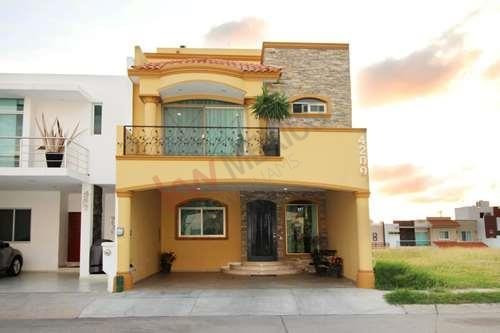 Casa A La Venta En Real Del Valle Coto 10