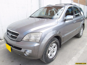 Kia Sorento Ex At 2500cc Td 2ab Abs Ct