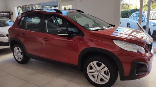 Peugeot 2008 Allure 1.6 N (m)