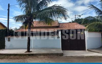 Ótima Casa 2qtos (suíte) Churrasqueira Próx. Barroco