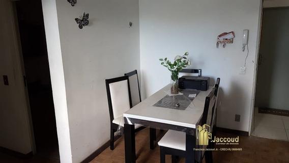 Apartamento A Venda No Bairro Jardim Califórnia Em Nova - 1416-1