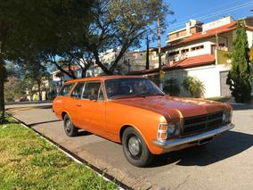 Caravan - 1978 - 4cc 2.5 S Toda Reformada -