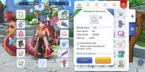 Ragnarok Mobile Conta Hw Champion 93
