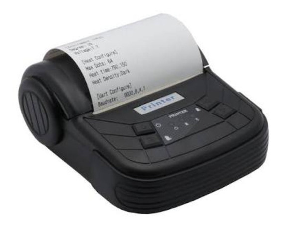 Impressora Go Link - Printermax - Printmax - 80mm - Nova