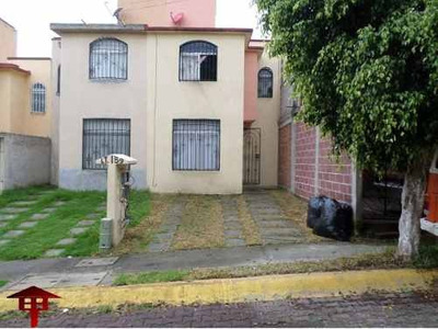 Bonita Casa En Ixtapaluca