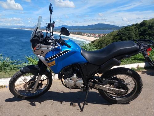 Yamaha Xtz 250cc Tenere