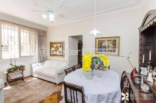 Imagem 1 de 25 de Apartamento, 3 Dormitórios, 101 M², Rio Branco - 204286