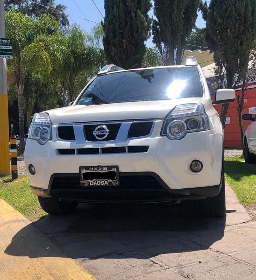Nissan X-trail Exclusive 4x4 2014