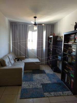 Apartamento Para Venda : Ref:080360.01 - 080360.01