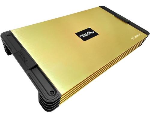 Imagen 1 de 7 de Potencia Auto Amplificador Monoblock Sound Magus Vs1500 Rms