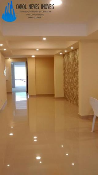 2642-apartamento A Venda Em Mongaguá A 50 Metros Da Praia !