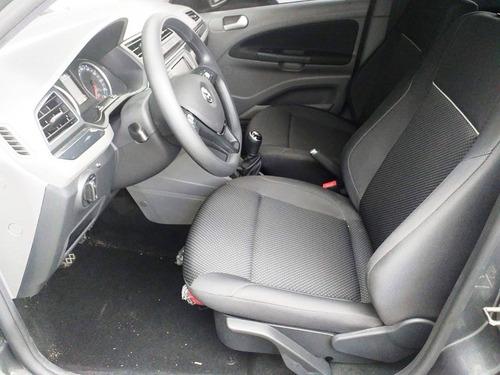 Renault Sandero 1.6 (103 Hp)