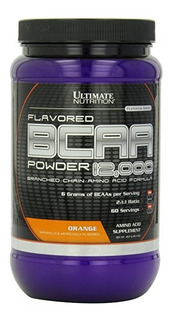Bcaa Powder 12000 - 457g - Ultimate Nutrition