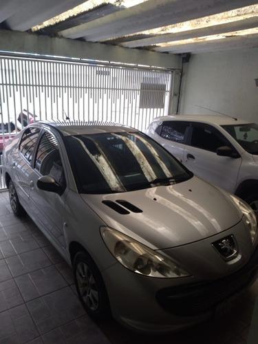 Peugeot 207 Passion 1.4 Xr Flex 2011
