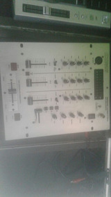 Mixer Beringher 626 Gradiente ,gemini,polyvox