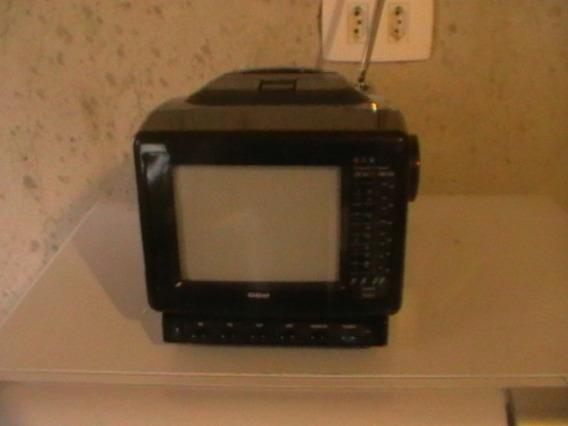 Tv/ Rádio 5 Polegadas