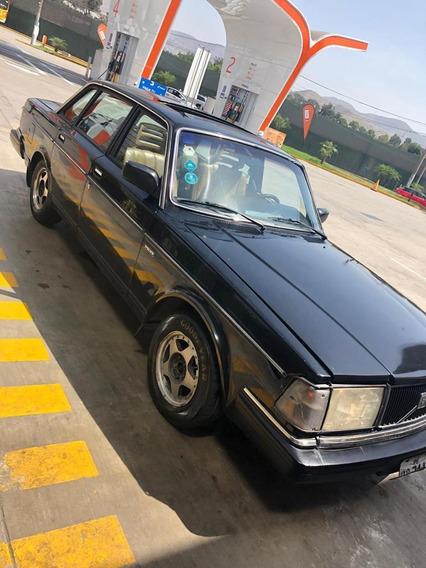Volvo 240 Automatico