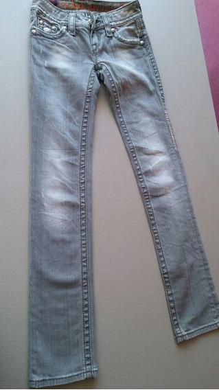 Jeans Rock Revival